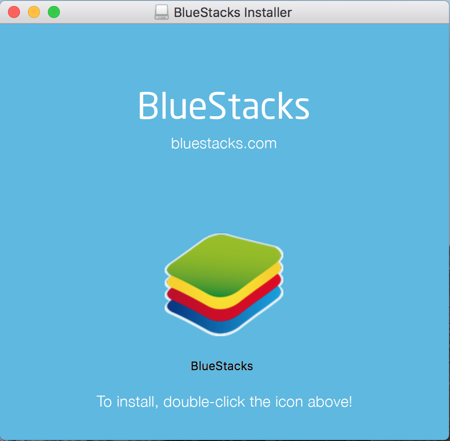 How can I Install and launch BlueStacks on Mac OS? – BlueStacks Support