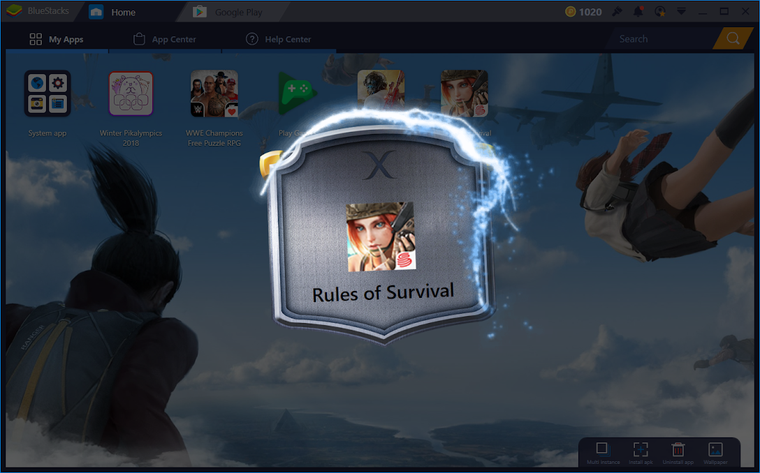 Introducing xPack on BlueStacks 3  – BlueStacks Support
