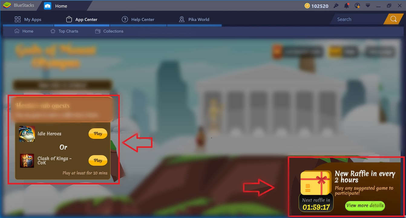Introducing Bi-Hourly Contest on BlueStacks – BlueStacks Support