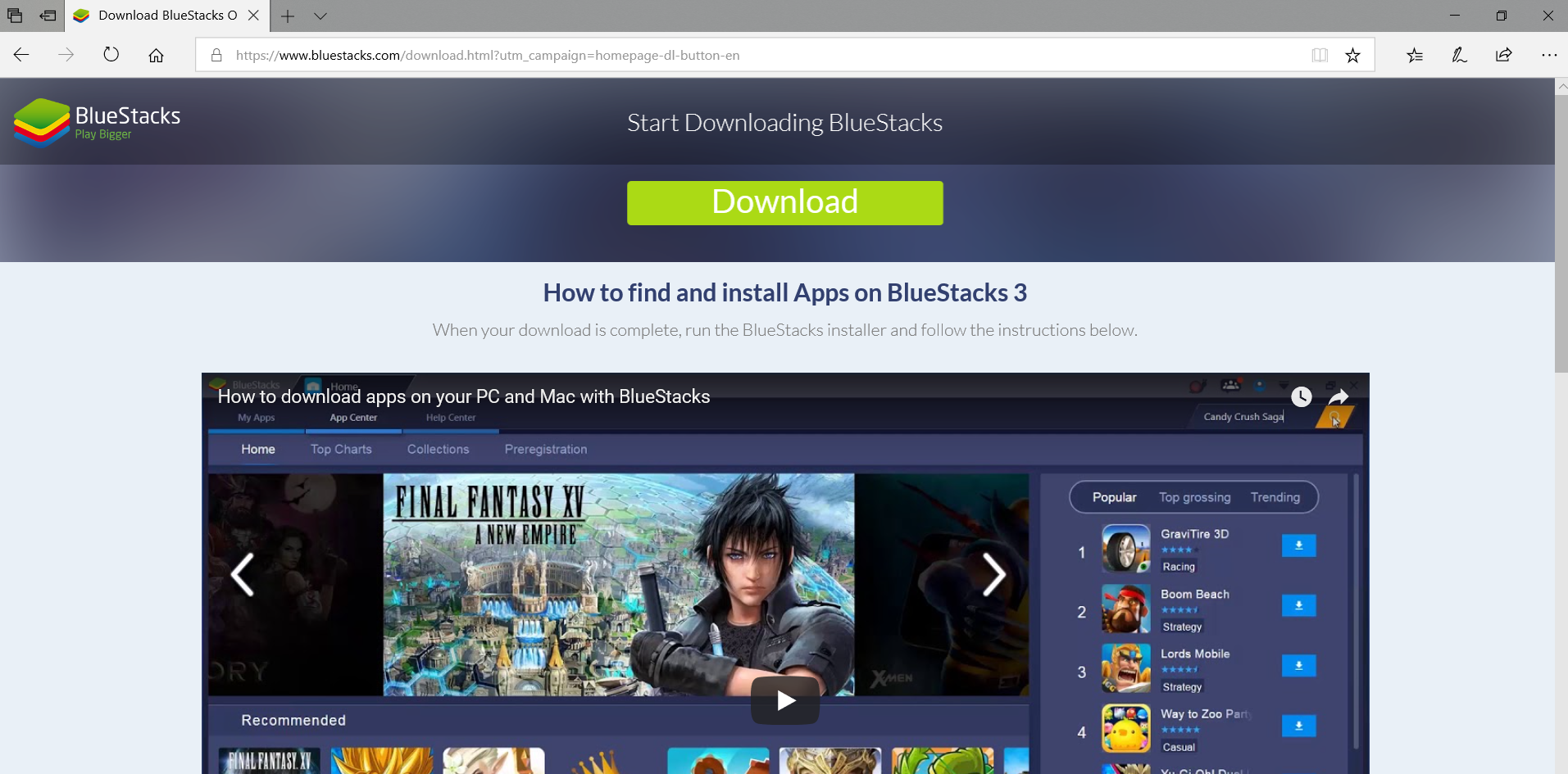 is bluestacks snapchat safe