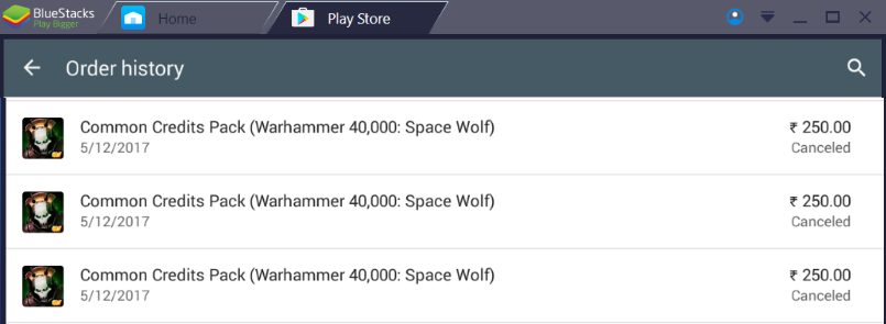 How can I check Google Play purchases on BlueStacks? – BlueStacks