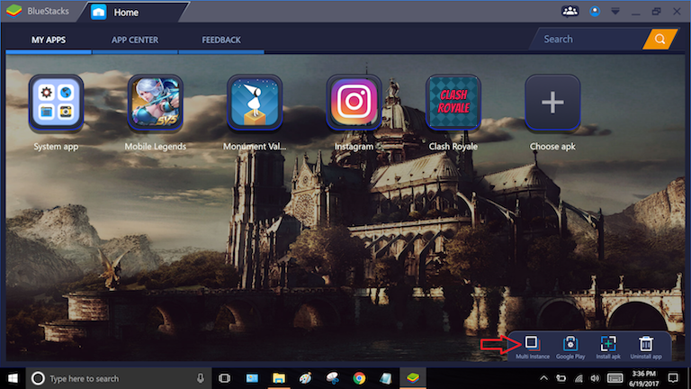 Bluestacks 3 download for macbook