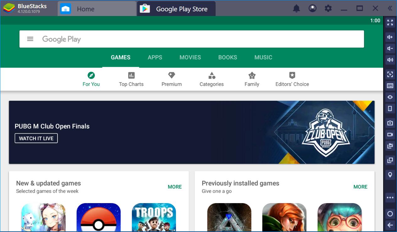 google play spiele nicht unterstütztes konto
