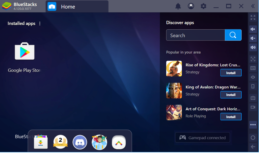 How to use game controllers on BlueStacks? – BlueStacks Support