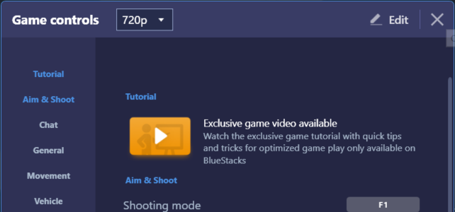 Introduction To Pubg Mobile Keyboard Controls Bluestacks