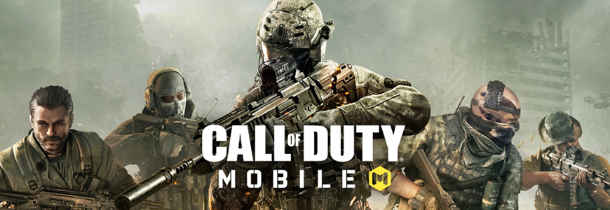 Call Of Duty Mobile On Bluestacks Bluestacks Support