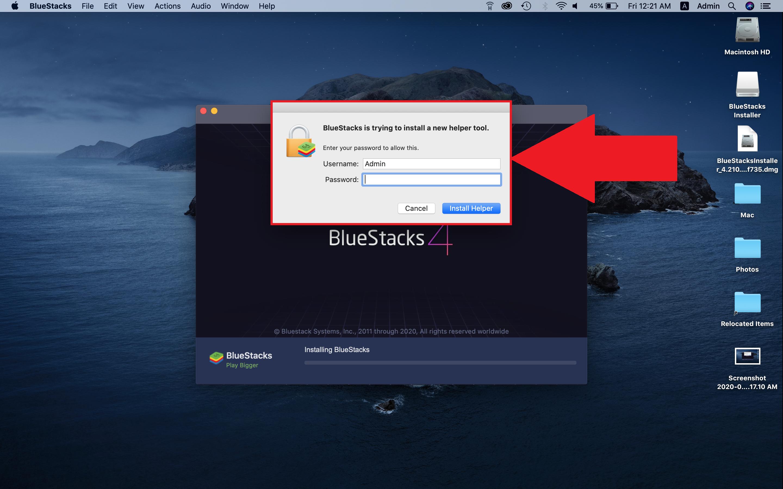 Helper App For Mac