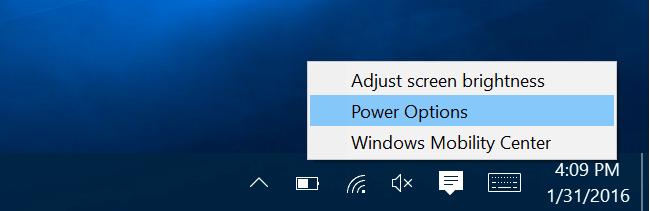 Adjust your PC's power plan to speedup BlueStacks